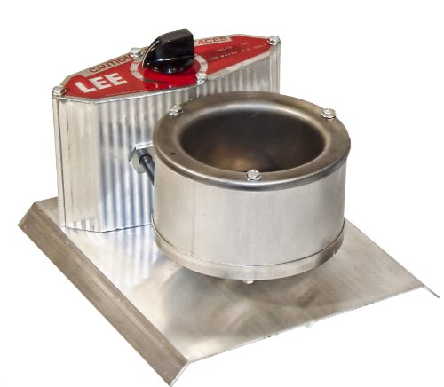 LEE PRECISION 90021 Melter (Grey)