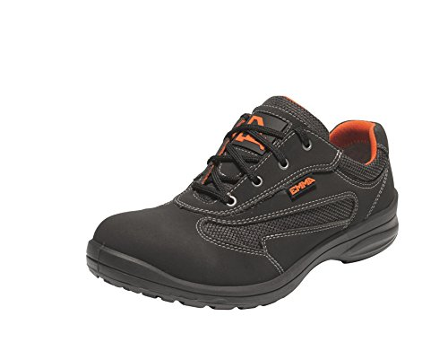 Emma Safety Shoes - Safety Shoes Today
