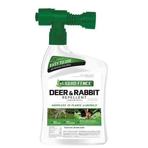 Liquid Fence HG-75044 Deer and Rabbit...