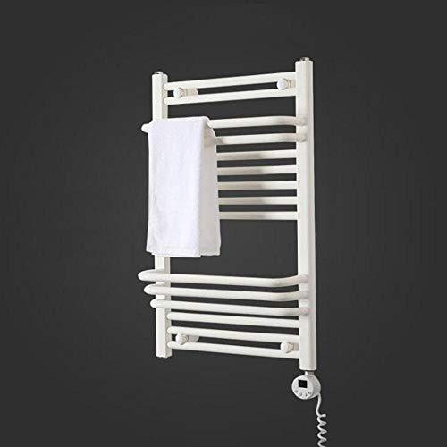 GUXJ Toallero eléctrico Estante de Secado Control de Temperatura Inteligente montado en...