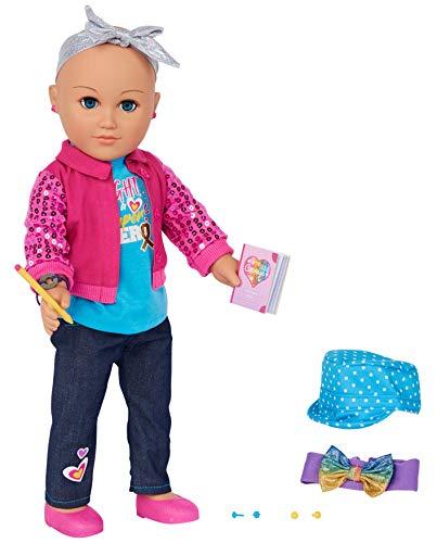 My Life As 9-Piece 18u0022 Survivor Doll and Accessory Set
