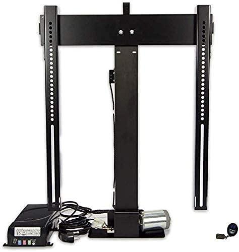 SABAJ Support Motorisé Ascenseur K-1 ECO Course 720 mm Télécommande Réglable en hauteur jusqu'à 1428 mm 56 \