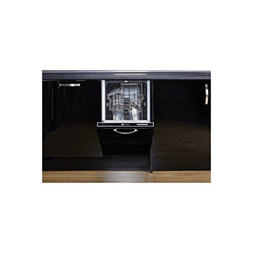 White Knight DW1045IA 10 Place Slimline Fully Integrated Dishwasher