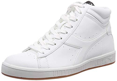 Diadora - Sneakers Game P High per Uomo e Donna (EU 43)