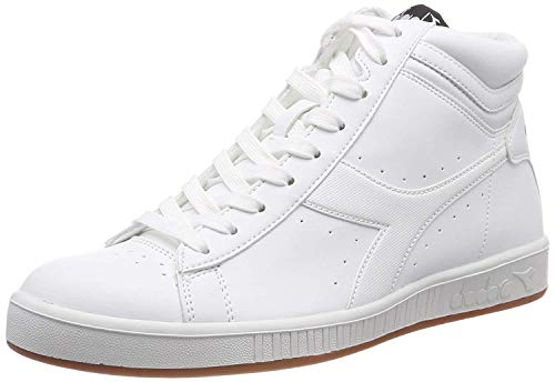 Diadora - Sneakers Game P High per Uomo e Donna (EU 36)