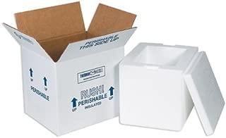 BOX USA B207C Insulated Shipping Kits, 8