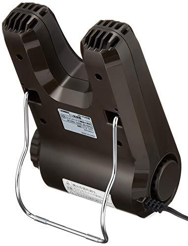 TWINBIRD(ツインバード)『くつ乾燥機(SD-4546BR)』