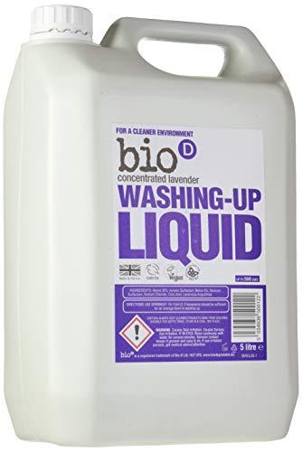 Lavender Washing-Up Liquid