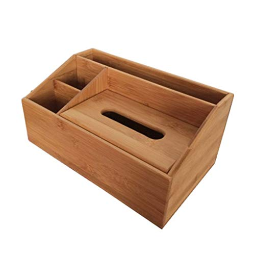 ZHENYANG Tejido Cubierta de la Caja, Caja de almacenaje del hogar