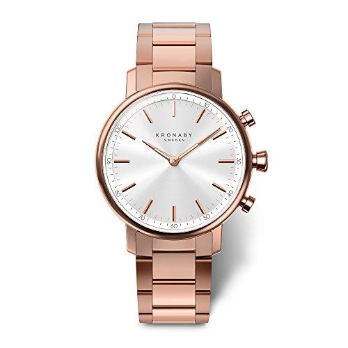 Kronaby carat A1000-2446 Unisex Automatik Uhren