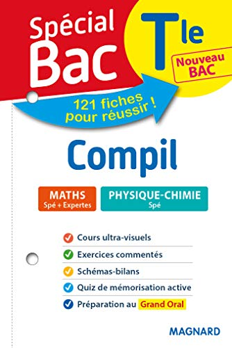Compil Maths Physique-chimie Tle