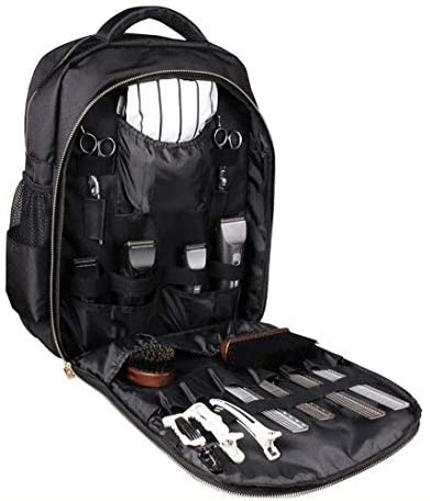 Hairdressing Tool Limited time sale Bag Multifunctional Sto Carrying Closed Zipper Max 42% OFF