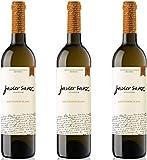 Vino Rueda Javier Sanz Suavigñon Blanc (3 botelas) (2020)