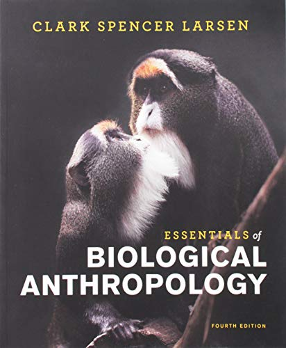 Essentials of Biological Anthropology