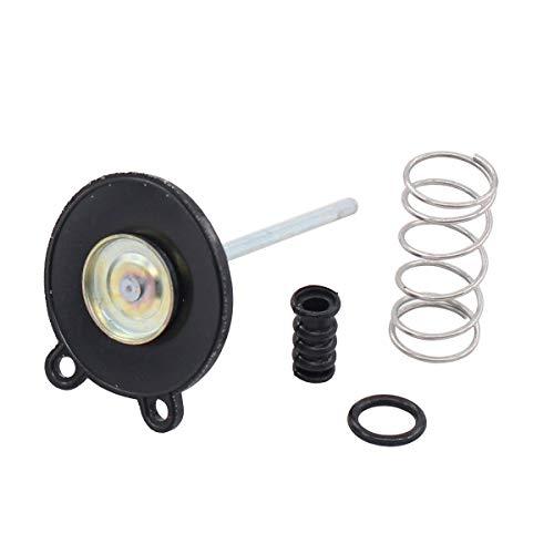 MOTOKU Carburetor Carb Accelerator Pump Diaphragm Rebuild Repair kit for GL500 CX500 CM450 CX500 GL1100 GL1100I Goldwing Aspencade Interstate