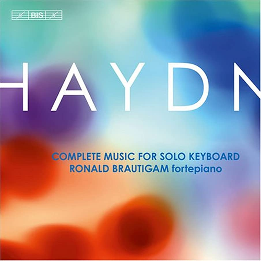 Hyand: Complete Music for Solo Piano