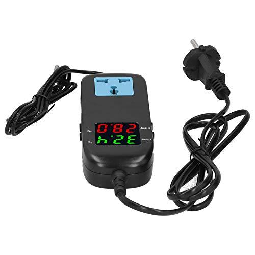 Termostato Digital, termostato de calefacción de refrigeración de Alta fiabilidad, Motor de Gasolina de Motor de Gasolina de fábrica hogar