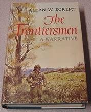 The Frontiersman : A Narrative