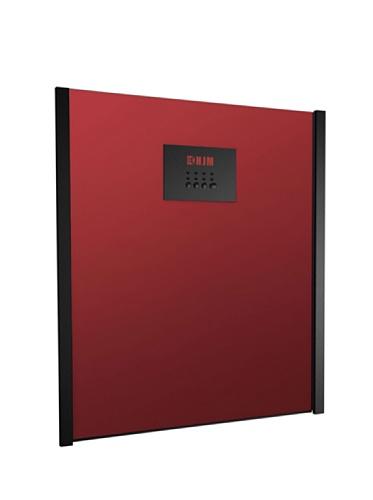 HJM Calefactor  Split  con mando a distancia