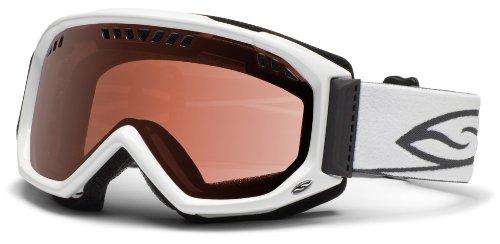 Smith Optics Scope Goggle (White Frame, RC36 Lens)