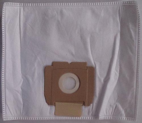20 Staubsaugerbeutel passend für AEG CE4120EL | Staubbeutel aus 5-lagigem Vlies | von Staubbeutel-Discount