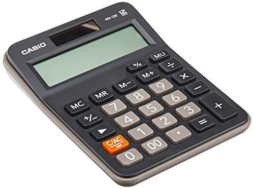 Calcolatrice da Tavolo MX-12B Casio