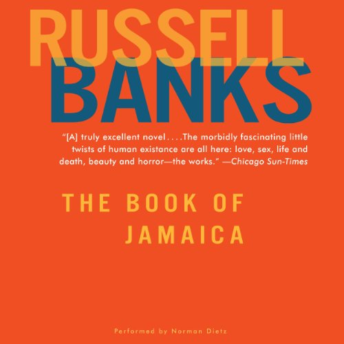 Book of Jamaica Titelbild