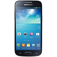 "Samsung Galaxy S4 mini (GT- I9195) - Smartphone libre (pantalla 4.3"", cámara 8 Mp, 8 GB, Android), Negro"