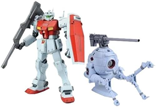 1 144 HGUC GM Kai Standard Farbe & Ball Repair Type Exclusive Model Kit Set - Stardust Memory