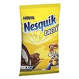 NESQUIK LACTɠ - Boisson Cacao poudre - Goût de chocolat - Petit-Déjeuner -Sachet...