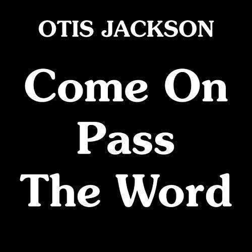 Otis Jackson