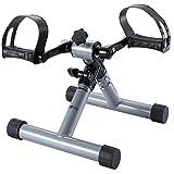 FITODO Pedaliera Pedal Trainer Mini Cyclette per...