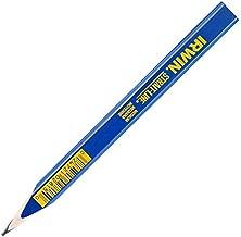 Lápis Carpinteiro Marceneiro Caixa c/ 72 Peças Irwin