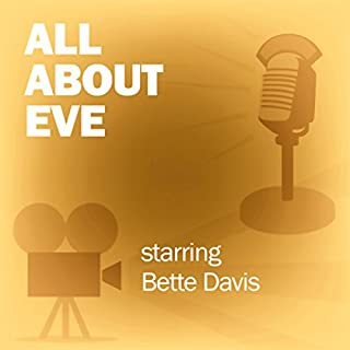 All About Eve cover art