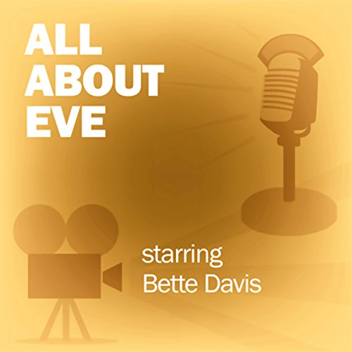 All About Eve (Dramatized) cover art