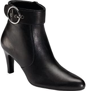 City Bristol Ankle Boots