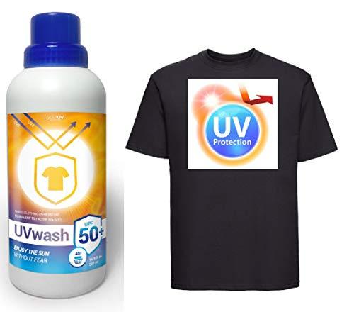 UVwash Waschmittelzusatz