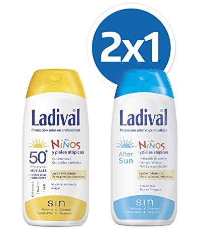 LADIVAL Cremes, 100 ml