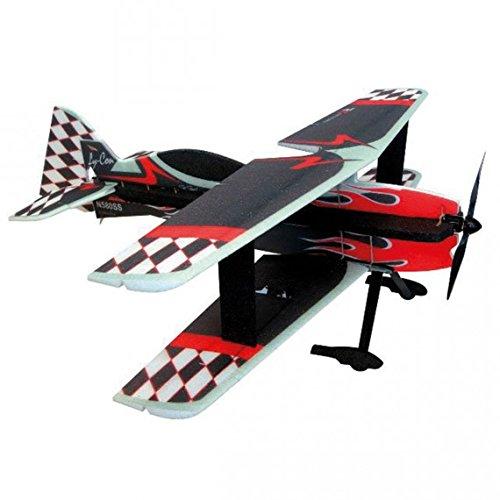 RC Factory Revo P3 RC Motorflugmodell Bausatz 940 mm