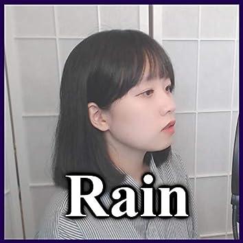 "Rain (From ""Fullmetal Alchemist Brotherhood"")"