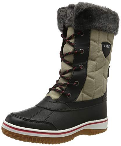 CMP Unisex-Erwachsene Siide Bootsportschuhe, Beige (Sand A516), 38 EU