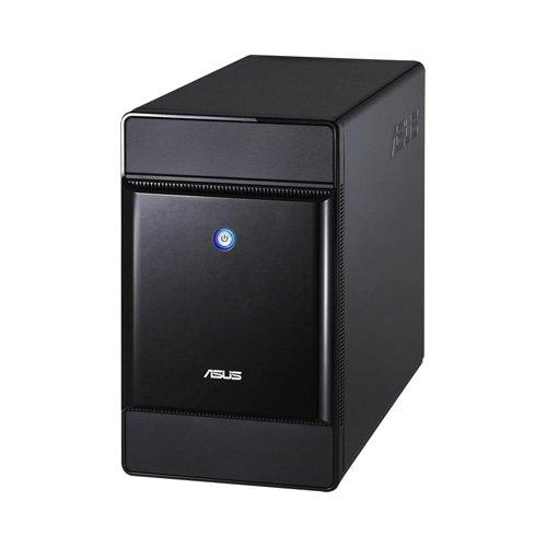Asus T3-P5G43 Barebone-PC (Mainboard Sockel Intel 775, FSB 1333, DDR2, 8GB Speicher)