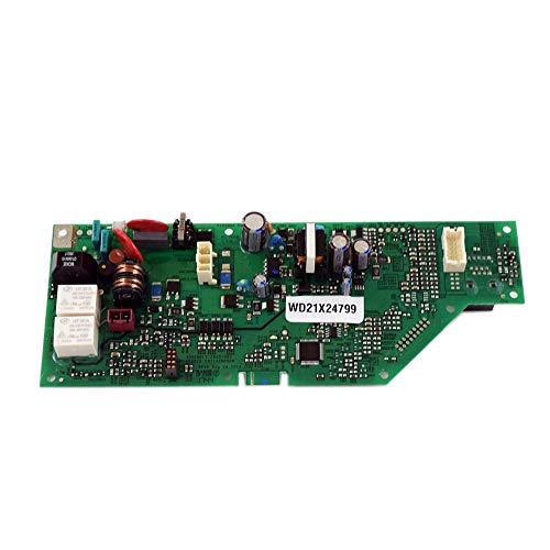Ge WD21X24799 Dishwasher Electronic Control Board Genuine Original Equipment Manufacturer (OEM) Part