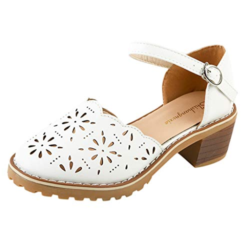Top 10 best selling list for chunky strap flat shoes