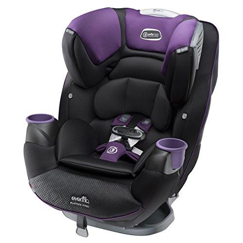 Evenflo SafeMax Car Seat