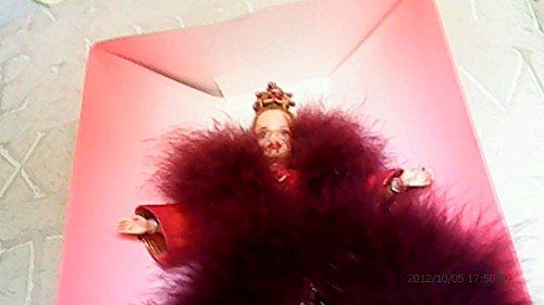 Barbie Cinnabar Sensation Byron Lars Design 12' Doll