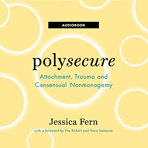 Polysecure cover art