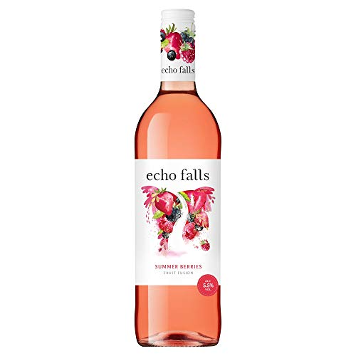 Echo Falls Summer Berries 75cl
