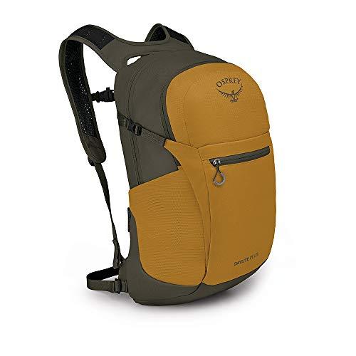 Osprey Daylite Plus Unisex Lifestyle Pack Teakwood Yellow - O/S
