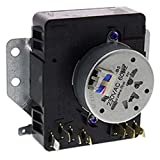 Edgewater Parts W10185970, AP6016535, PS11749825 Timer Compatible With Whirlpool Dryer